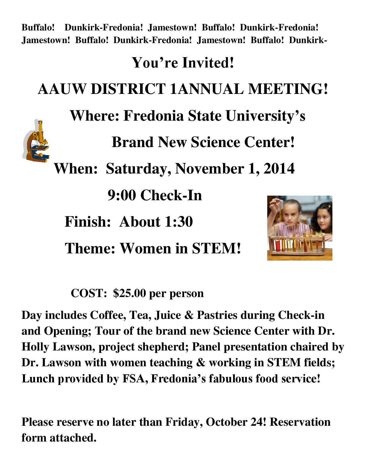 AAUW District 1  meeting flyer registration-page-001